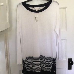Christopher & Banks Sweater Top